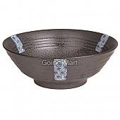 청매화회덮밥그릇