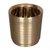 51-08파도물컵(티타늄)
