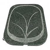 자연석 철테 구이판