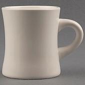 화이트 엣지머그컵 450ml(HE1653)