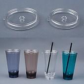 PC 컵 커버