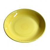 달팽이무늬 컬러쿠프290 (노랑)