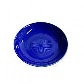 달팽이무늬 컬러쿠프240 (블루)