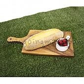 아카시아 직사각빵도마 소