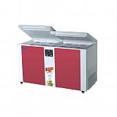 라셀르 2ROOM 김치 냉장고 474L LOKD-N6H2
