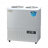 라셀르 육수 냉장고 72L LMJ-220R