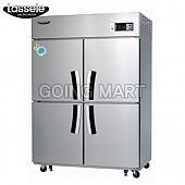 라셀르 LD-1143HRF 45박스 1/2냉동,냉장(냉동2칸,냉장2칸)