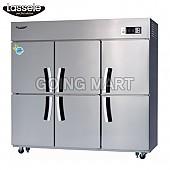 라셀르 LD-1763RF 65박스 기본(냉동2칸,냉장4칸)