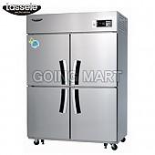 라셀르 LS-1043HRF 45박스 1/2냉동냉장(냉동2칸,냉장2칸)