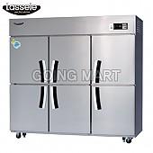 라셀르 LS-1663RF 65박스 기본(냉동2칸,냉장4칸)