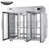라셀르 65박스 식기 건조기 3-GLASS DOOR LP-1633HD-3G