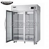 라셀르 45박스 식기 건조기 2-GLASS DOOR LHD-1023LG