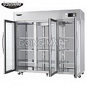 라셀르 65박스 식기 건조기 3-GLASS DOOR LHD-1633LG