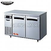 라셀르 4자 테이블 냉동냉장고 LT-1223RF LT-1224RF