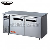 라셀르 5자 테이블 냉동냉장고 LT-1523RF LT-1524RF