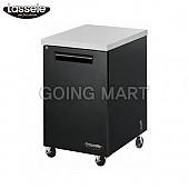 라셀르 블랙 바 테이블 냉장고 LBB-230RB LBB-234RB