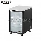 라셀르 블랙 바 테이블 냉장고  LBB-230RG LBB-234RG