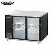 라셀르 블랙 바 테이블 냉장고 LBB-590RG LBB-594RG