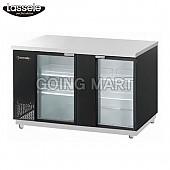 라셀르 블랙 바 테이블 냉장고 LBB-690RG LBB-694RG
