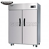 라셀르 장도어 냉장고 냉동고 2DOOR LS-1023HRF LS-1024HRF