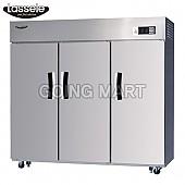 라셀르 LS-1633F(LS-1634F) 장도어 냉동고(3DOOR)