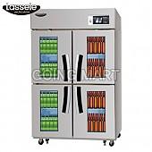 라셀르 45박스 소주 맥주 전용 냉장고 LSB-1043H-4GL LSB-1044H-4GL