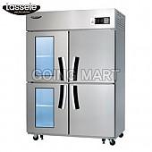 라셀르 45박스 프리미엄 카페형 냉장고 냉동고 LD-1143HRF-2GL LD-1144HRF-2GL