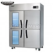 라셀르 45박스 프리미엄 카페형 냉장고 냉동고 LS-1043HRF-2GL LS-1044HRF-2GL
