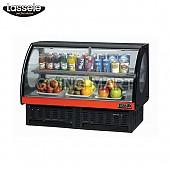 라셀르 라운드형 다목적 냉장고 LOD-900R