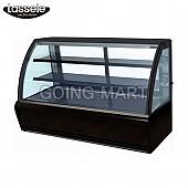 라셀르 LCD-1200R 라운드형 델리케이스
