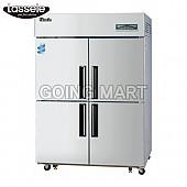 라셀르 나린 NRD-450HRF(NRD-451HRF) 45박스 1/2냉동,냉장(냉동2칸,냉장2칸)