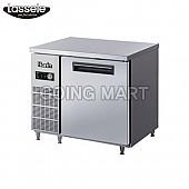 라셀르 나린 3자 테이블 냉장고 NRT-90R(NRT-91R)