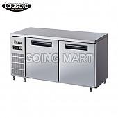 라셀르 나린 5자 테이블 냉장고 NRT-150R(NTR-151R)