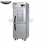 라셀르 유리문 냉장고 올냉장 LS-523R-1G