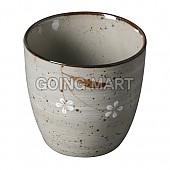 설화 V물컵