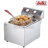 델키 업소용 전기튀김기(DK-260)