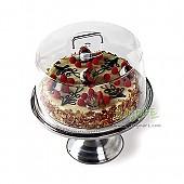 디스플레이커버 Cake cover (투명) RD1200CW