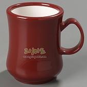 커피 머그컵