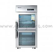 30글라스 WSM-830R(2G)  냉장실 710ℓ