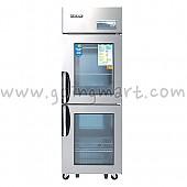 25숙성고 WSRM-630    냉장실 530ℓ