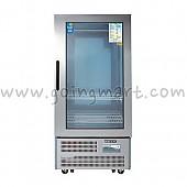 30숙성고 WSRM-850    냉장실 650ℓ