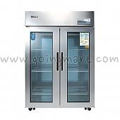45숙성고 WSRM-1244(2G)  냉장실 1170ℓ