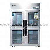 45숙성고 WSRM-1244(4G)  냉장실 1170ℓ
