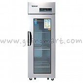 25글라스 WSM-630R(1G)  냉장실 530ℓ