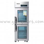 25글라스 WSM-630R(2G)  냉장실 530ℓ