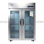 45글라스 WSM-1244DR(2G) 냉장실 1170ℓ