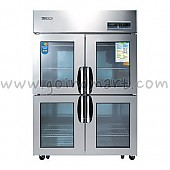 45글라스 WSM-1244DR(4G)  냉장실 170ℓ