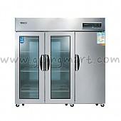 65글라스 WSM-1964RF(2G) 냉동실 570ℓ 냉장실 1140ℓ