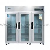 65글라스 WSM-1966DR(3G)  냉장실 1710ℓ