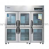 65글라스 WSM-1966DR(6G)  냉장실 1710ℓ